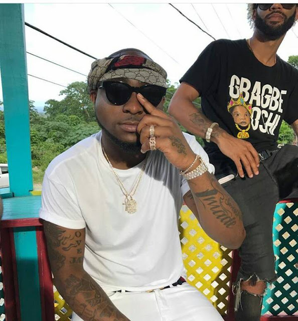 Davido Ft. Young Thug & Rae Sremmurd-Turn It Up [New Song]