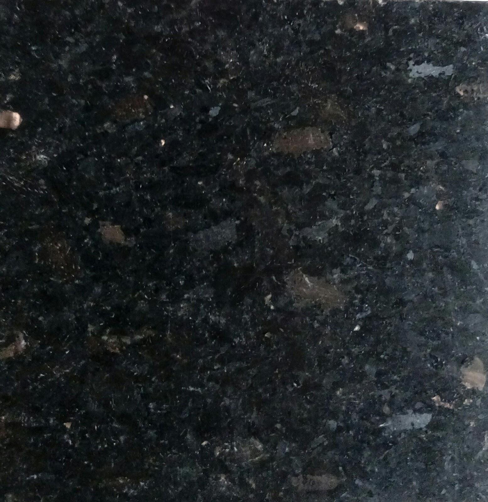 Jenis Jenis Granit