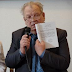 Orosz Igazságügyi Minisztérium: Petőfi Sándor Szibériában raboskodott