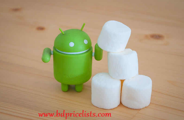Android Marshmallow 6.0 New Features