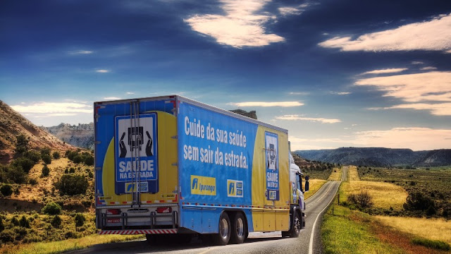 """Campanha """"Saúde na Estrada"""" do Grupo """"Ipiranga"""" estará entre 07 a 08/11 em Registro-SP"""