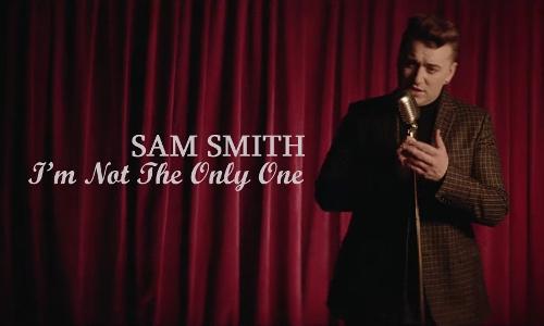 Lirik Lagu I'm Not the Only One Sam Smith Terjemahan