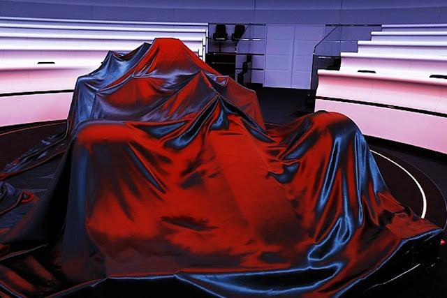 Mercedes e Ferrari ja anunciam data de lancamento de seus carros