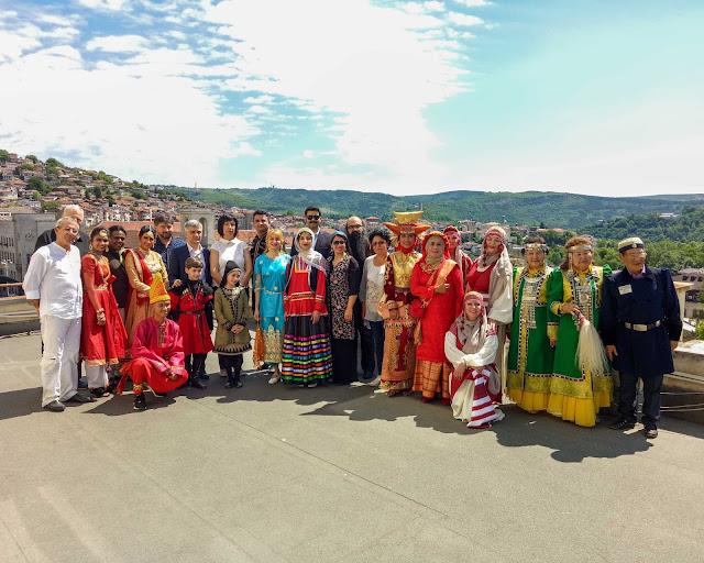 Konferensi di Balaikota Veliko Tarnovo Bulgaria (3). Source: jurnaland.com