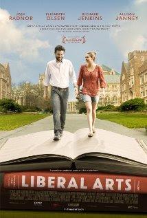 Liberal Arts – BDRip AVI Legendado