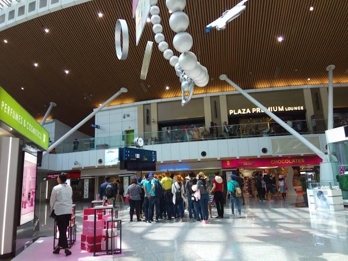 Tìm hành lý tại sân bay KUL - Malaysia! Kinh nghiệm du lịch Malaysia cho người mới đi lần đầu!