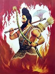 श्री परशुराम जयंती विशेष भगवान श्री परशुराम Shri Parshuram Jayanti Bhagwan Parshuram in hindi