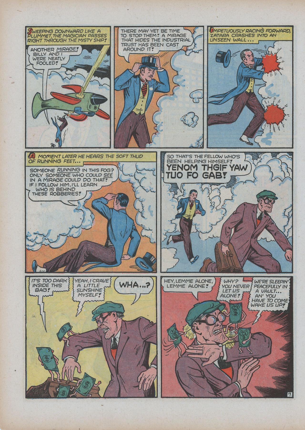 Read online World's Finest Comics comic -  Issue #10 - 38