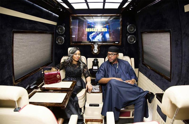 "Emeka ""E-money"" Okonkwo is youngest billionaire in Nigeria - AFZ"