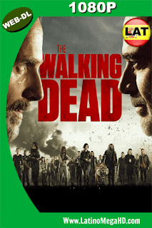 The Walking Dead Temporada 8 (2017) 08X07 Latino HD WEB-DL 1080p - 2017