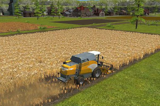 Download Farming simulator 16 V1.1.1.1 MOD Apk ( Unlimited Money )