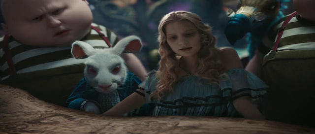 Single Resumable Download Link For Movie Alice In Wonderland 2010 Download And Watch Online For Free