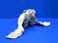 Large Bat Plush Stuffed Animal