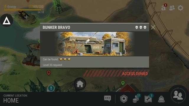 Lokasi Bunker Bravo