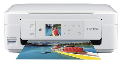 Epson Expression Home XP-425 Driver Downloads