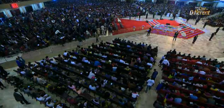 Shiloh 2016 Day 3 Now Streaming Live From Canaanland…Be ...