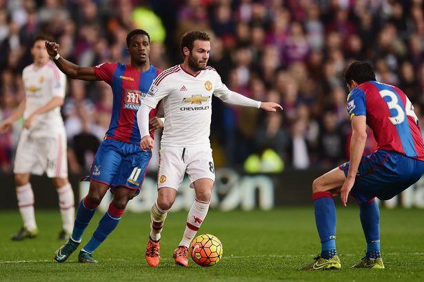 Prediksi Crystal Palace vs Manchester United Liga Inggris