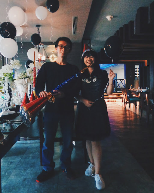 Couple, relationshipgoals, chintya sendy