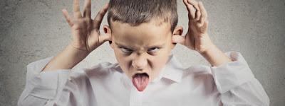 Prosedur Meningkatkan Perilaku dan Menghilangkan Perilaku_