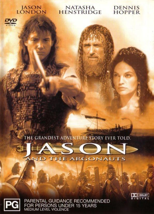 Jason And The Argonauts อภินิหารขนแกะทองคำ [HD][พากย์ไทย]