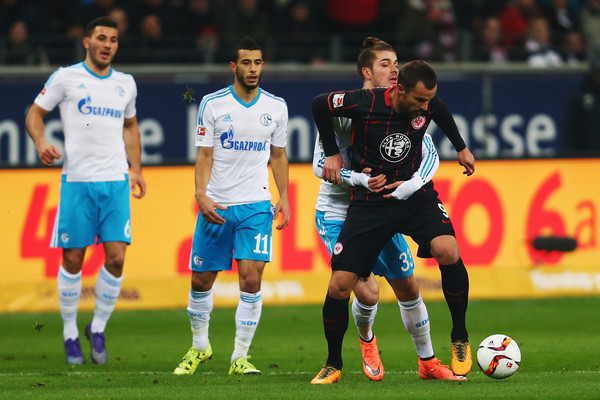 Prediksi Frankfurt vs Schalke 04 Bundesliga Jerman