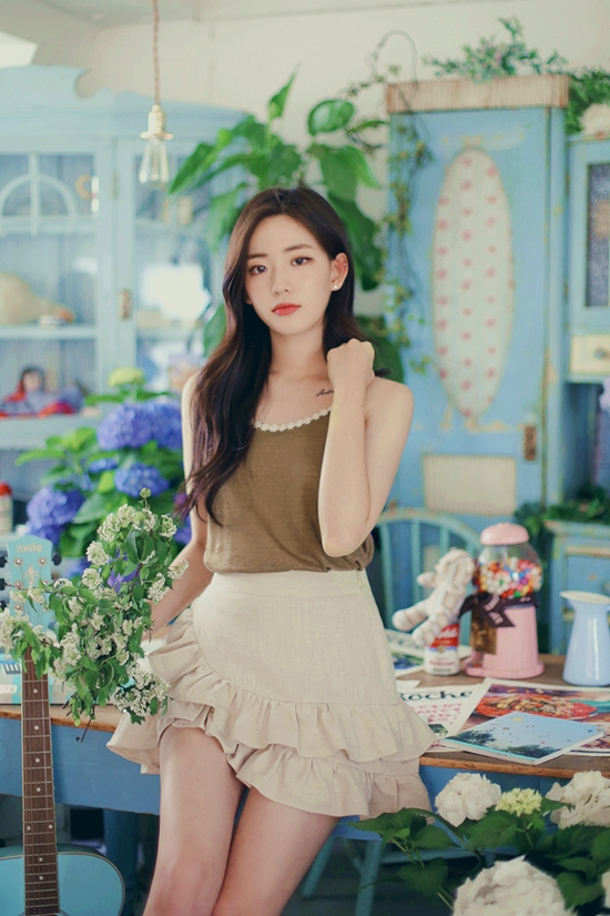 set4a - Korean Every day Style