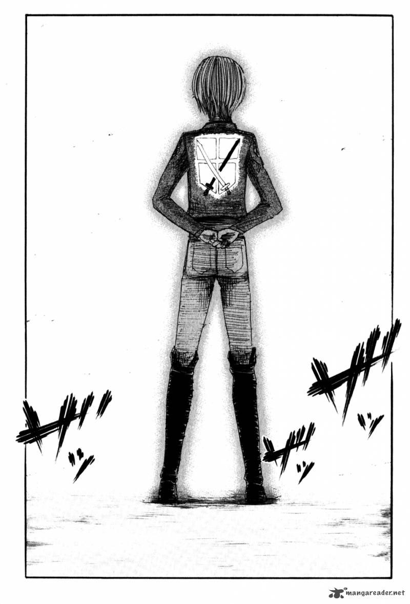 Shingeki no Kyojin Ch 12: Icon