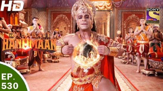 SINOPSIS Hanuman MNCTV Full Episode Lengkap (UPDATE)