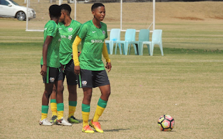 South Africa: Banyana's Esau Puts Her Goals Down