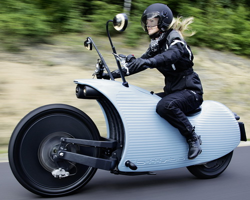 Tinuku.com Johammer e-mobility GmbH prepare the next generation J1.150 and J1.200 for mileage 300 km and sidecar models