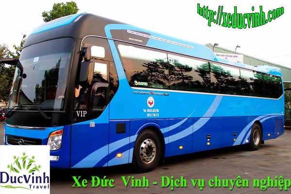 Duc Vinh luon la dia chi cho thue xe du lich di Sapa duoc khach hang tin tuong