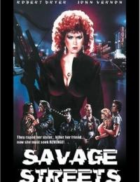 Savage Streets | Bmovies