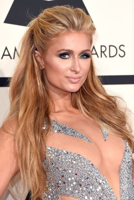 Terrified' Paris Hilton fears ISIS will target her in terror attack