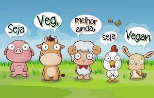 Resultado de imagem para veganismo animais