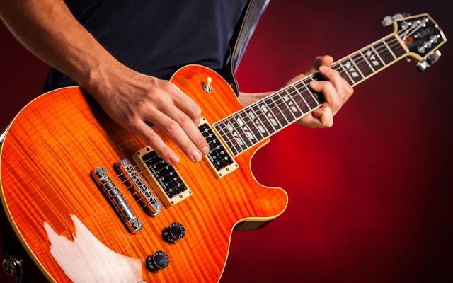 Las mejores púas para guitarras