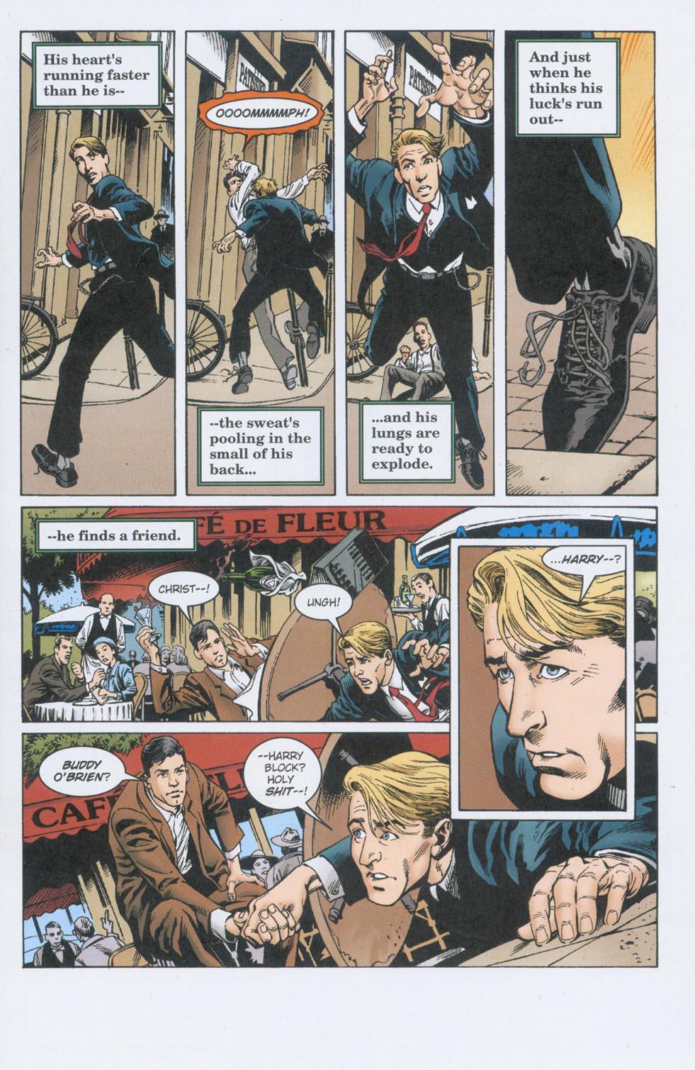 Read online American Century comic -  Issue #14 - 2