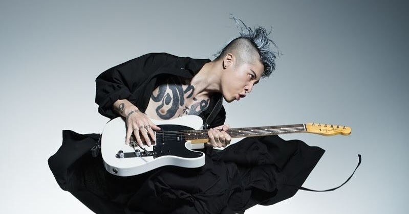 Comiyavi Worldwide English Lyrics Miyavi Samurai Sessions Vol 2