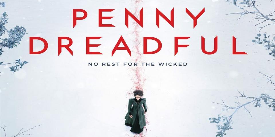 Phim Truyện Kinh Dị Anh Quốc Phần 2 Hoàn Tất (10/10) VietSub HD | Penny Dreadful Season 2 2015
