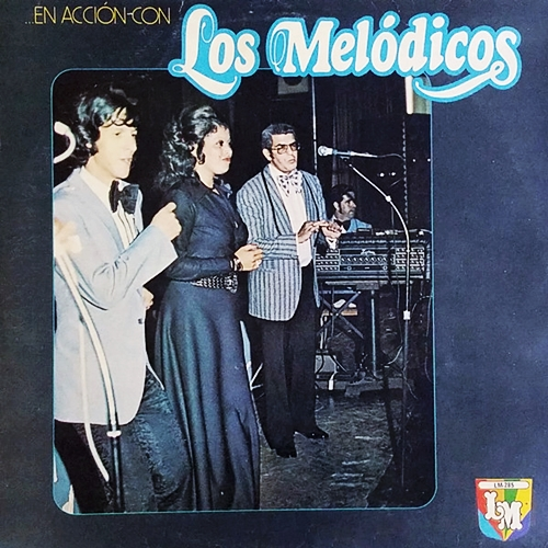 Lyrics de Los Melodicos