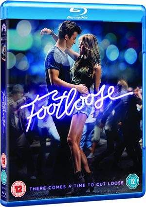 Footloose Todos a Bailar 720p HD Descargar Español Latino Dual BRRip 2011