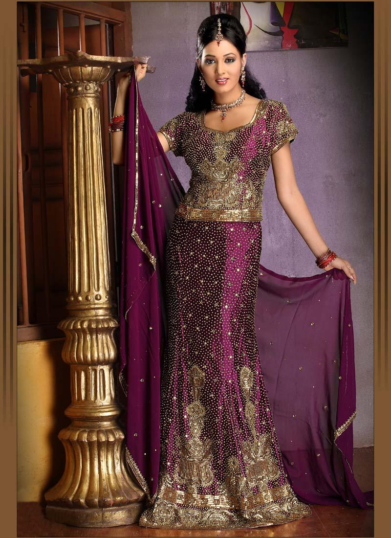 Bridal Dresses: Pakistani Wedding Dresses