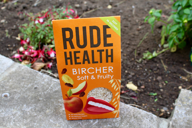 Rude Health Granola