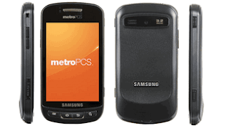 Samsung Admire for MetroPCS available