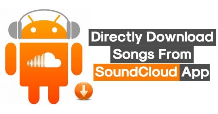 Cara Direct Download Lagu dari SoundCloud dengan Mudah - Soundcloud Download