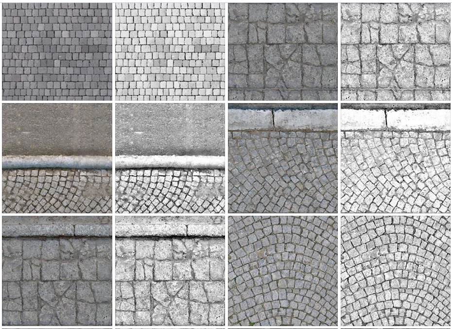 Sidewalk texture seamless Paving Tileablepavingstonesidewalks6 Sketchup Texture Sketchup Texture New Tileable Texture Sidewalks Paving Stone