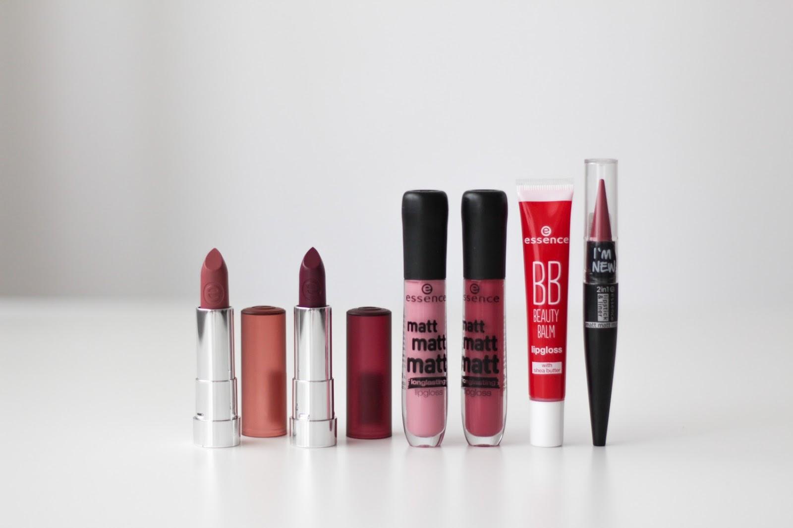 Essence e UBU: un mondo di prodotto make-up tutto da scoprire!