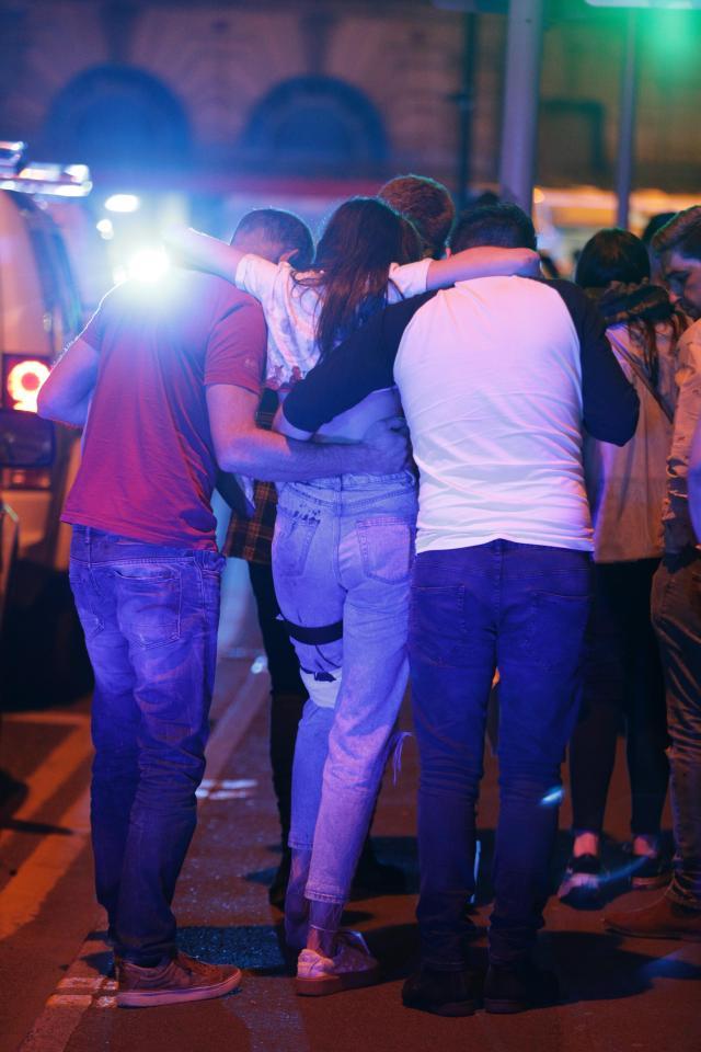 Manchester Massacre
