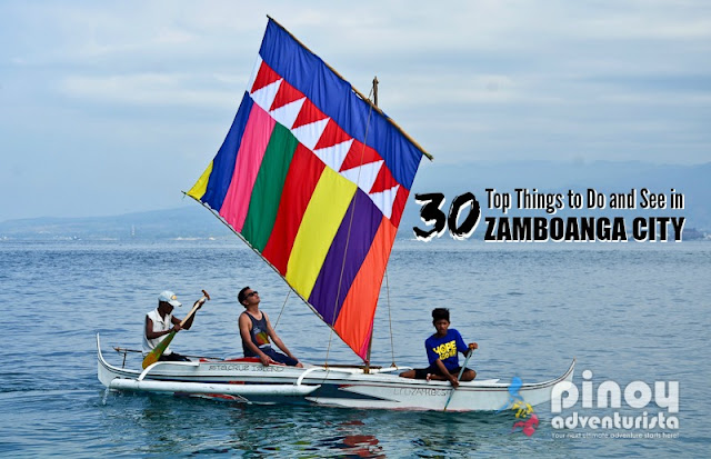 Top Things To do in Zamboanga City Philippines