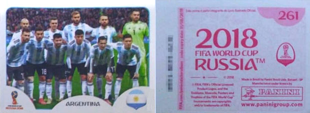 135 LOGO SAUDI ARABIA N CARD PANINI FIFA WORLD CUP KOREA JAPAN 2002