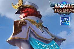 Build Miya Mobile Legends, Pemanah Dingin Mengejar Lawan Tanpa Ampun !